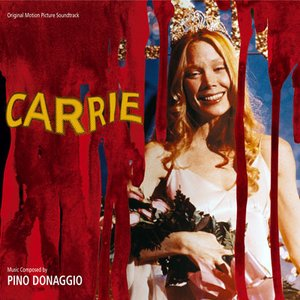 Image for 'Carrie'