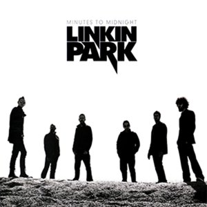 Image for 'Minutes to Midnight (Deluxe Version)'