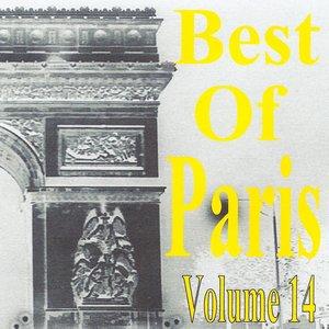 Image for 'Best of Paris, Vol. 14'