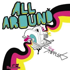 Image for 'All Around'