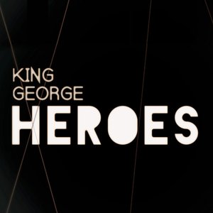 Image for 'Heroes'