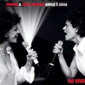 Image for 'Amigo É Casa'
