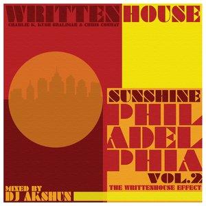 Image for 'Sunshine Philadelphia vol 2: The WrittenHouse Effect'