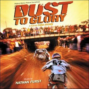 Image for 'Dust To Glory'