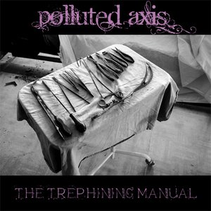 Image for 'The Trephining Manual (Fuck The Manual - 2008)'
