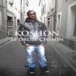 Image for 'Le droit chemin'