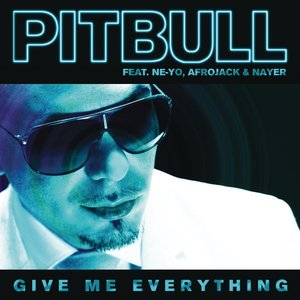 Bild für 'Give Me Everything'