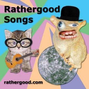 Bild för 'Rather Good Songs'