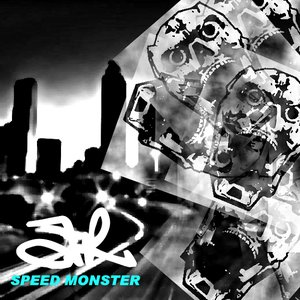 Image for 'Speed Monster EP'