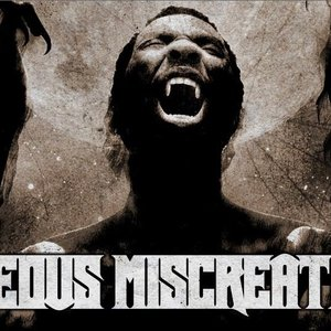 Image for 'Hideous Miscreation EP 2009'