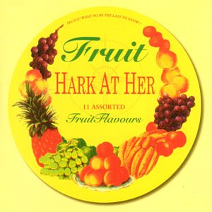 Image for 'Hark At Her'