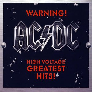 Image for 'Warning! High Voltage (Greatest Hits)'