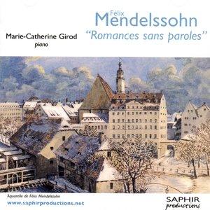 Image for 'Six Romances Sans Paroles Sechs Lieder Ohne Worte Opus 62 - IV. (Mendelssohn)'