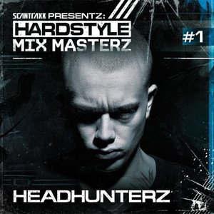 Image for 'Scantraxx Presents: Hardstyle Mix Masterz #1'