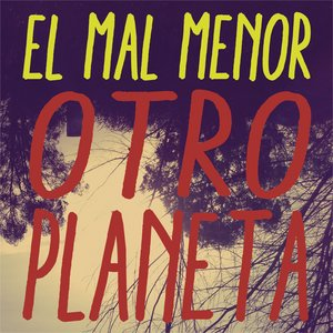 Image for 'Otro Planeta (Single)'