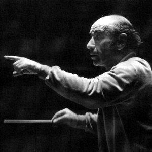 Immagine per 'Radio-Sinfonieorchester Stuttgart des SWR, Erich Leinsdorf'