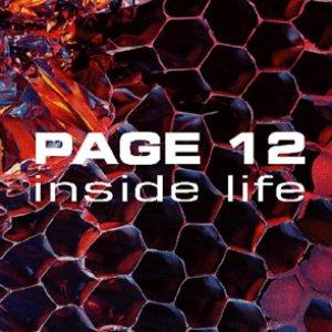 Image for 'Inside Life'
