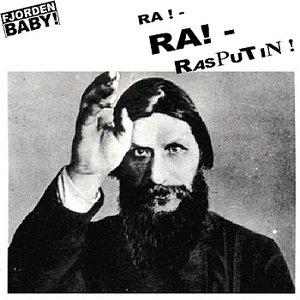 Image for 'Rasputin'