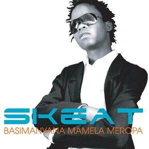 Image for 'Basimanyana mamela meropa'