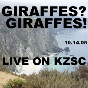 Image for 'Live On KZSC'