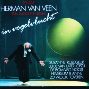 Imagem de '20 Jaar Herman Van Veen - In Vogelvlucht'