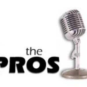 Image for 'The Pros'