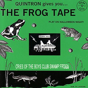 Image for 'The Frog Tape'