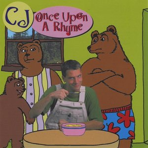 Image for 'Once Upon A Rhyme'