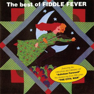 Image pour 'Best of Fiddle Fever - Waltz of the Wind'
