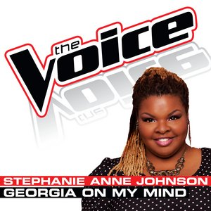 Image for 'Georgia On My Mind (The Voice Performance)'