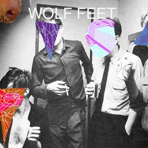 Image for 'Wolf Feet'
