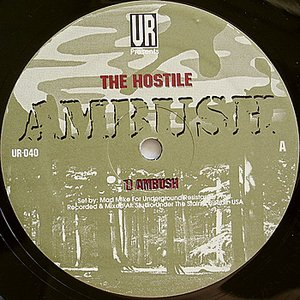 Image for 'The Ambush'
