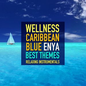 Image for 'Caribbean Blue (Enya Best Themes - Relaxing Instrumentals)'