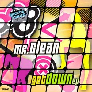 Bild für 'Get Down'