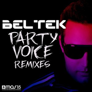 Image for 'Party Voice (Remixes)'