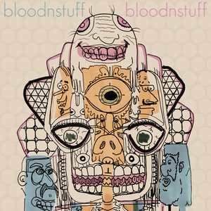 Image pour 'Bloodnstuff'