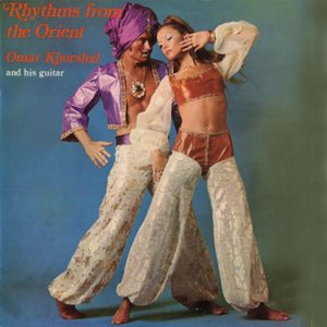 Image for 'Rhythms From The Orient'