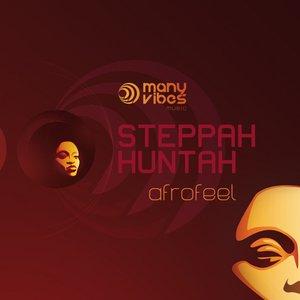 Image for 'Steppah Huntah -Afrofeel'