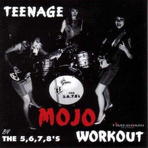 Bild för 'Teenage Mojo Workout'