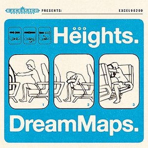Image for 'Dream Maps'