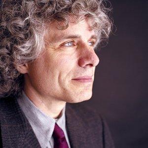 Image for 'Steven Pinker'