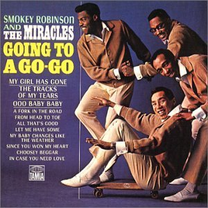 Image for 'Going to a Go-Go'