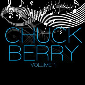 Image for 'Chuck Berry Volume 1'