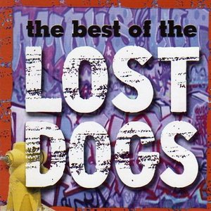 Image for 'The Best Of The Lost Dogs'