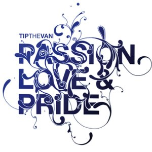 Image for 'Passion, Love & Pride EP [Remixed/Remastered Version]'