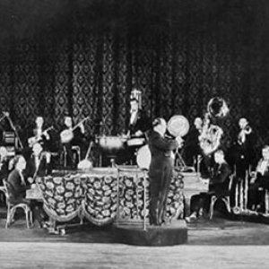 Image for 'Paul Whiteman Orchestra'