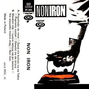 Image for 'Non Iron'