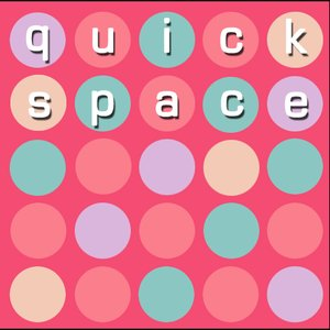 Image for 'Quickspace'