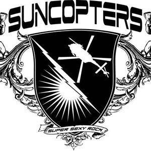 Image for 'The Suncopters'