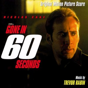 Image for 'Gone in 60 Seconds'